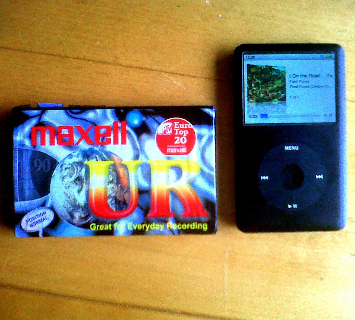 MY C90: Mixtapes are the original social media | Dan Slee