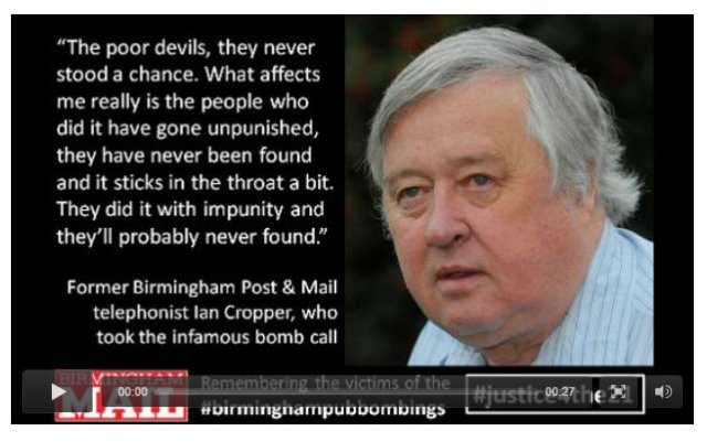 Birmingham pub bombings We name the man who masterminded the atrocity - Birmingham Mail - Google Chrome 21112014 102057