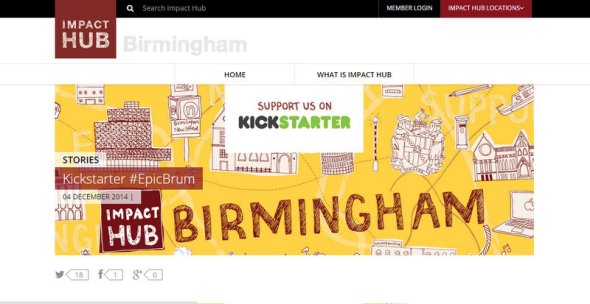 #EpicBrum Kickstarter Campaign - Impact Hub Birmingham - Google Chrome 03012015 163506