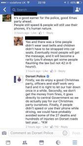 dorset police fb